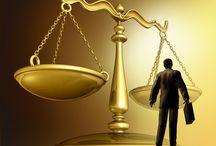 Revolutionary Legal Advice