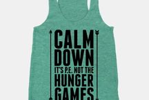 My diy shirts!