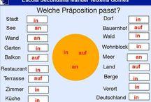Deutsch stuffs
