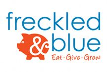 Freckled and Blue / by Freckled & Blue