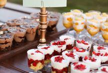 Food: Desserts / by reJoyce
