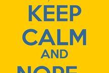 Keep Calm sines