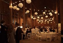 Bröllopslokal lada