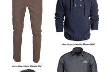 Man & manetti