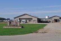 Wick Buildings Dairy