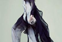 Fashion / Fashion inspirations