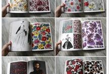 Textiles, Textures, Patterns & Prints   / by Carolyn Reid