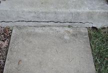 home repair/DIY