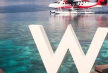 W Retreat & Spa Malediven