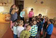 DRUŽINA / AFTER SCHOOL CARE