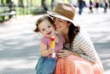 mamahood - einfach Familie leben / because love is a verb | Inspirationen für Mütter