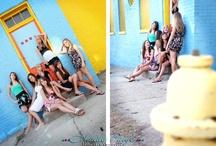 Group photography ideas