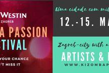 Best Salsa, Bachata & Kizomba Festivals 2017