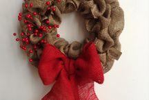 wreaths  στεφανια διακοσμητικα