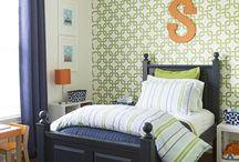 Great Boys Rooms