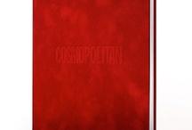 Brandbook Notizbuchwelt / No. 1 custom designed notebooks. Made in Germany / by Brandbook Notizbücher | paper journals