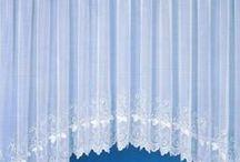 Voile Jardiniere Curtains