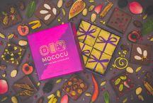 Luxury Artisan Raw Chocolates