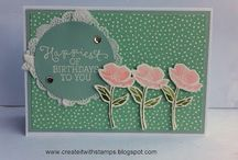stamping up embossing poeder
