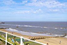 Amazing Beach Views / Incredible views of beaches in suffolk >> http://www.bestofsuffolk.co.uk/