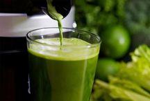 Alimentos deliciosos y saludables