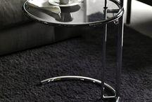 Klasyka designu - stoły
