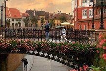 My country-Romania!