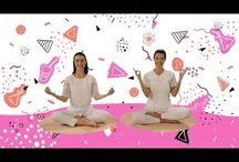 Yoga-mindfullness