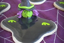 Halloween Recipes, Decorating, Costumes, Crafts / by Lyuba @ Will Cook For Smiles