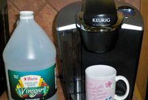 Keurig & Coffee Bar