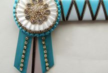 Ideas to browbands