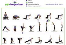 Yoga / by Michele Litman