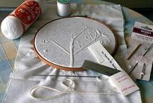 Quilting, Boutis (from France) / by Cindy Welsh