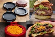 Utensílios de cozinha / Utensílios práticos, necessários, bonitos, engraçados, divertidos, tudo para a cozinha virar o centro das atenções e nós, os melhores cozinheiros.