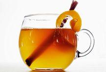 Drinks / by Aimee McNally
