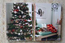 SB-December Daily / by Tonya Smith