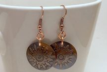 Arizona Copper Craft / Handmade jewelry that's one of a kind - just like you!