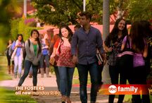 """The Fosters S.1 Ep.16 """"Us Against The World"""" (Feb. 17, 2014) / Episode Recap & Highlights!"""
