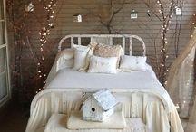 Vintage bedroom ideas :--)