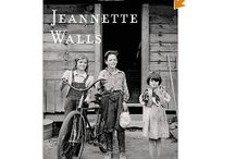 Books Worth Reading / Half Broke Horses by Jeannette Walls.