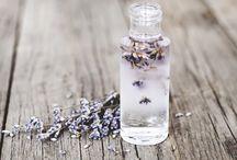Health - Aromatherapy / Aromatherapy knowledge