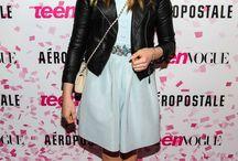 Chloë Moretz Style
