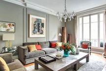 PARIS 7 à vendre appartement familial