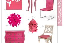 Pink ( love pink)