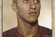 FC Barcelona players