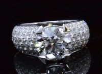 Recently Sold Engagement Rings