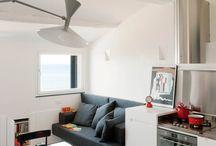 Compact Living / Compact living, living small, smart designs