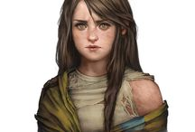 Not perfect-looking female rpg character / character arts of women which not look like they will win the next miss world contest. A compilation of normal and not so good-looking women for rpgs like D&D oder DSA #notPerfectWomen #averageRPGchars #average #femaleRPGchars #female #RPG