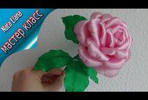 Ruža na stopke