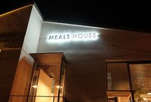 MEALS HOUSE